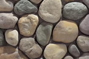 El Dorado river rock saginaw stone