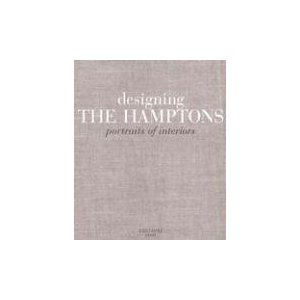 book designing hamptons
