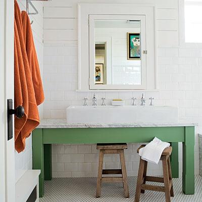 green vanity2
