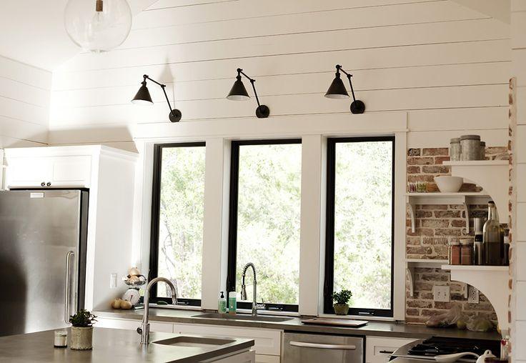 Sunroom Style On Pinterest Cement Tiles Shiplap Siding