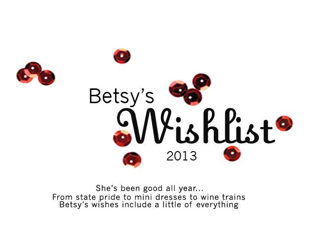 betsy wishlist header