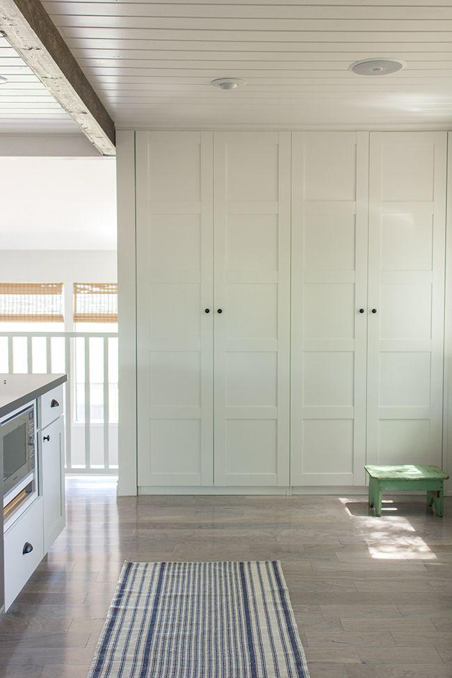 9 favorite ikea hacks the estate of things. Black Bedroom Furniture Sets. Home Design Ideas