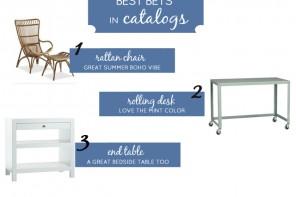 catalog buys