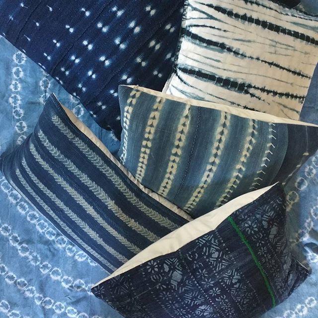 teot pillows
