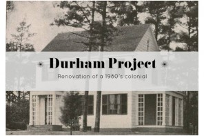 Durham Project: Introduction
