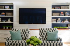 Durham Project: TV Placement
